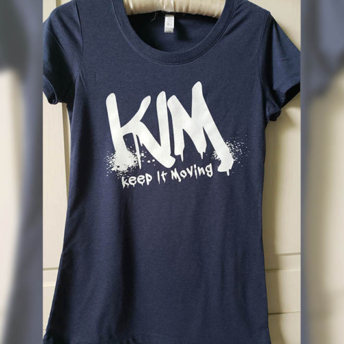 women's fitted tee - thumb